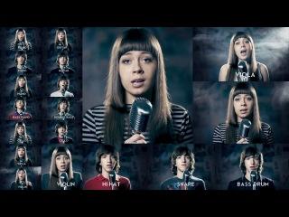 Adele) - Acapella Cover by Mary Sazonova Tikhon L. Смотреть онлайн.